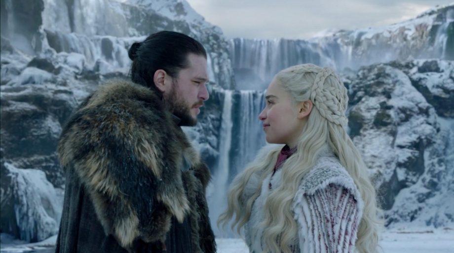 Game of Thrones gana premios creativos en antesala al Emmy