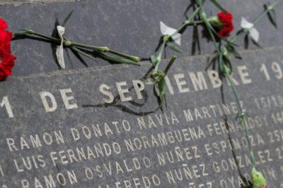 11 de septiembre: Las actividades que se llevarán a cabo por los 46 años del Golpe Militar