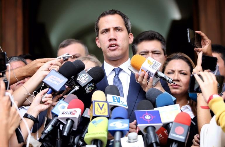 Asamblea Nacional pide a Michelle Bachelet que haga cumplir las recomendaciones de su informe a Maduro