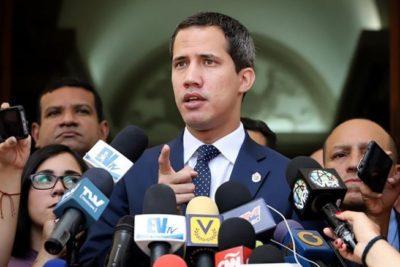 Los de Maduro y los de Guaidó: Venezuela envía delegaciones paralelas a la Asamblea General de la ONU