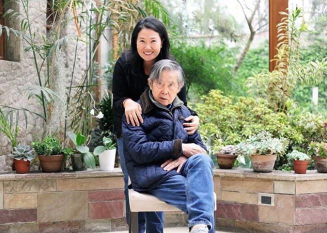 Keiko Fujimori es trasladada desde prisión a una clínica por problemas cardíacos
