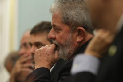 Odebrecht: Fiscalía brasileña denunció a Lula da Silva y a su hermano