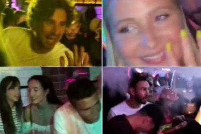 Escándalo en México: acusan a jugadores de ir a fiesta antes de ser goleados por Argentina