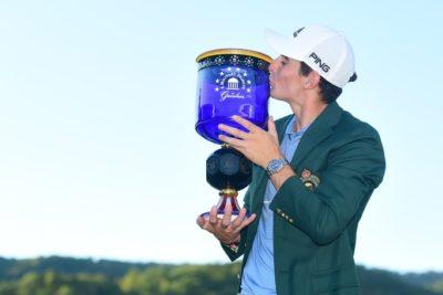Qué es el PGA y por qué el título de Joaquín Niemann es tan importante para Chile