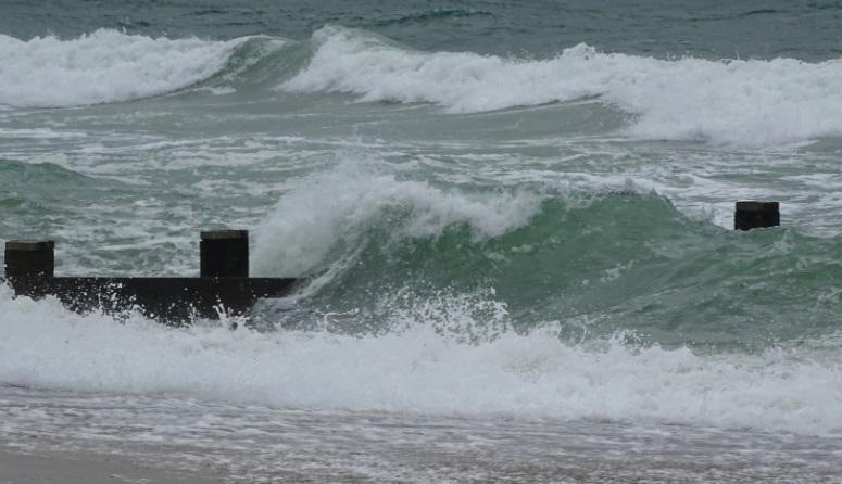 Lapidario informe de la ONU: Los océanos crecen aceleradamente y el daño es irreversible