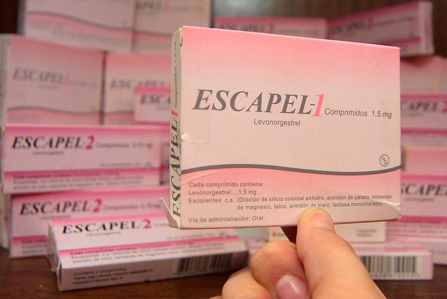 Más de 1000% ha incrementado el uso de la píldora del día después en Chile