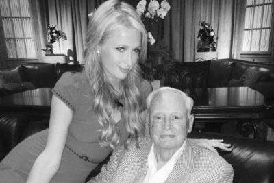 Cuánto recibirá de herencia Paris Hilton tras la muerte de su abuelo