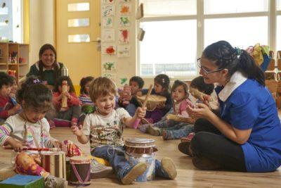 """María Laura Berner: """"El Premio Nacional de este año es una señal de la importancia que tiene la educación parvularia en la infancia"""""""