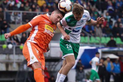 CDF comenzará a transmitir tres partidos de la Primera B