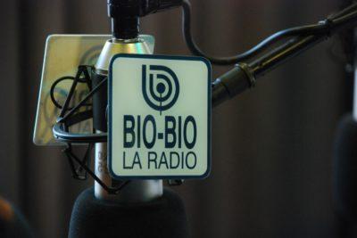 VIDEO | Sindicato de radio Biobío anuncia histórica huelga de trabajadores