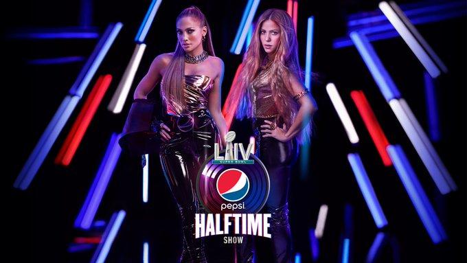 Poder latino: las razones que tienen Shakira y Jennifer López para triunfar en el Super Bowl