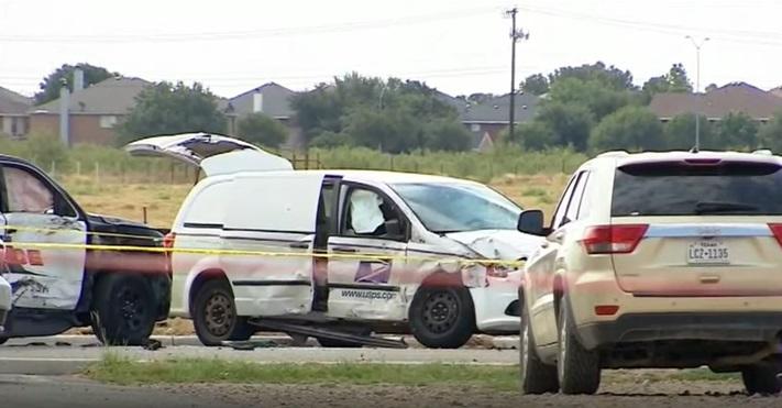 """""""Tiroteo en Texas: al menos siete muertos y más de 2 personas heridas"""""""