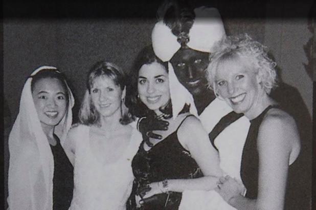 Justin Trudeau pide disculpas: en 2001 se tomó una foto con la cara pintada de negro