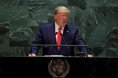 Impeachment a Donald Trump: Senado aprueba reglas del proceso para una posible destitución