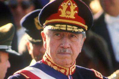 Vecinos de la Villa Pinochet realizarán plebiscito para cambiarle el nombre a la población