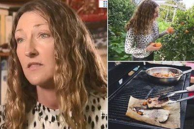 """Asado masivo: Comunidad planea """"revancha"""" contra vegana que demandó a su vecino"""