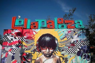Guía para cuarentones: los artistas de Lollapalooza Chile 2020 que quizás no conocías