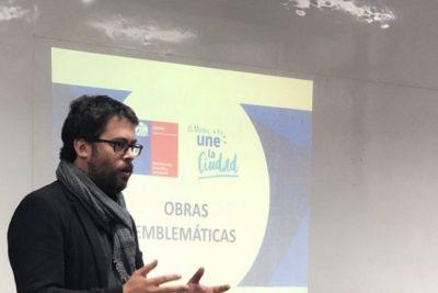 Gobierno y el MINVU exigen la renuncia al director del Serviu de La Araucanía por golpear a su esposa