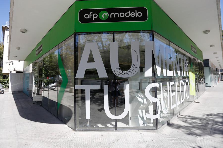 """""""Corte rechaza recurso de protección por devolución de fondos previsionales de AFP"""""""
