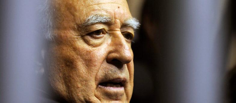 """Edmundo Pérez Yoma solidariza con Mundaca por amenazas: """"Es inaceptable"""""""