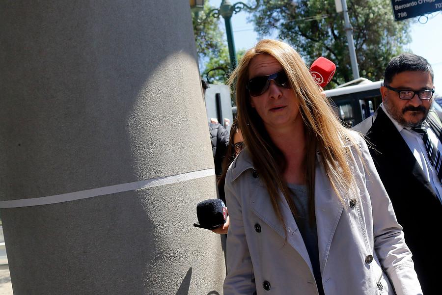 Natalia Compagnon confirmó su primera aparición en TV tras el caso Caval