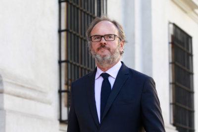 """Bernardo Larraín explica sus dichos sobre """"profesionalizar la filantropía"""" en medio de la crisis"""