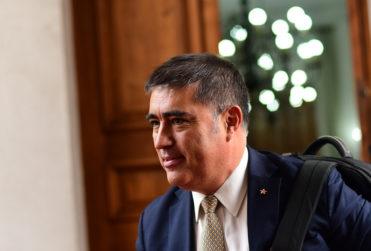 """Mario Desbordes pidió evaluar reducir el alza del pasaje: """"La ciudadanía espera una respuesta del Gobierno"""""""