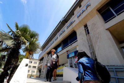 Alcaldesa de Viña del Mar lamentó daños a la infraestructura pública