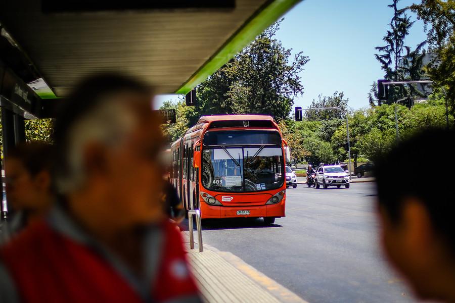 """""""El plan de contingencia del transporte: 239 buses de apoyo para reforzar servicio"""""""