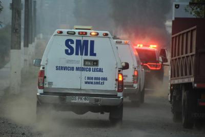 Servicio Médico Legal confirma causa de muerte de Laura Palacios