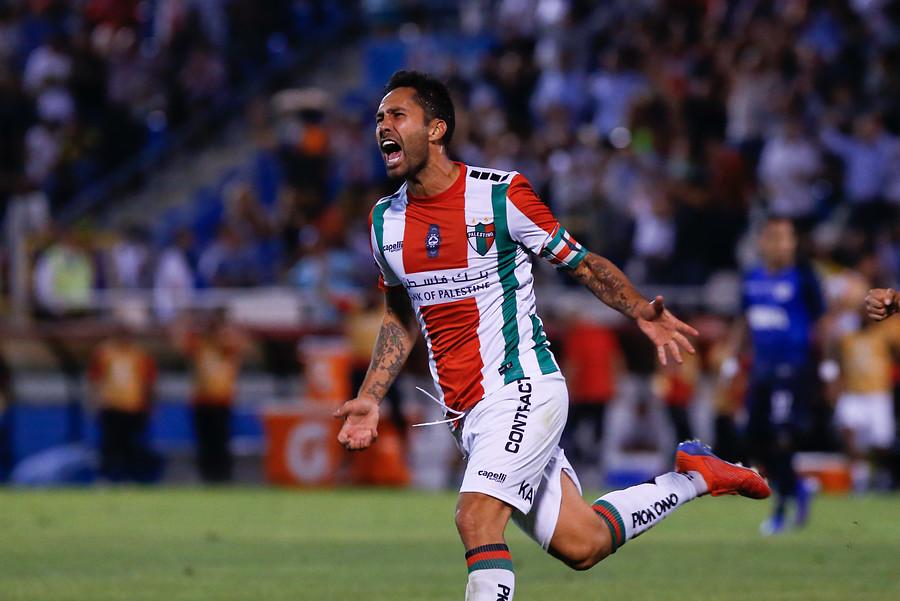 """""""Vuelve la magia: Luis Jiménez jugará por Palestino en 2020"""""""
