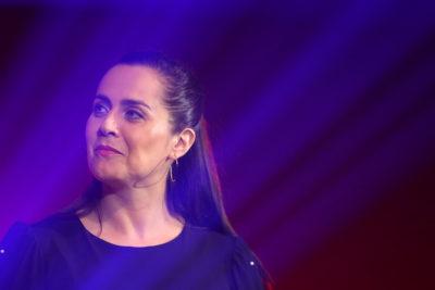 Los cuestionamientos de Natalia Valdebenito a su nominación a los Copihue de Oro 2019