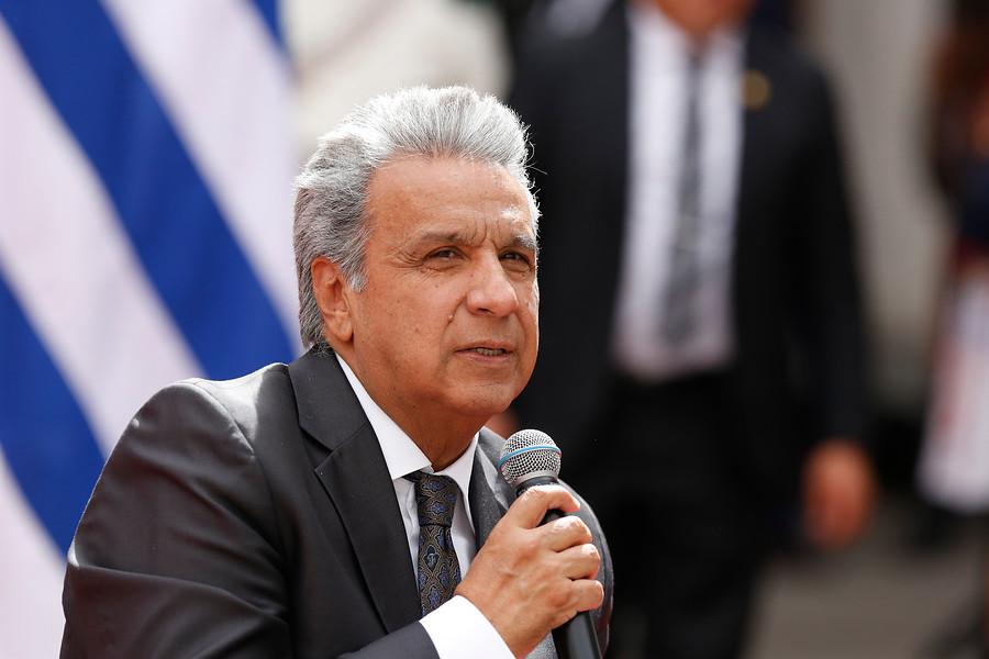 FF.AA. de Ecuador: Restricción de circulación se extiende a todo el país