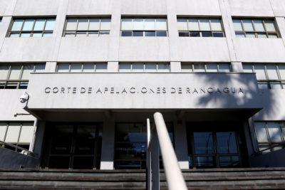 Corte Suprema ratifica expulsión de ministros Elgueta y Vásquez de Poder Judicial