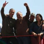 Diosdado Cabello confirma sospechas de la OEA: desestabilización bolivariana está operando en Chile y Latinoamérica