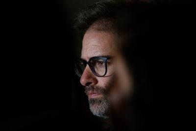 """José Andrés Murillo: """"Yo no profeso ninguna religión"""""""
