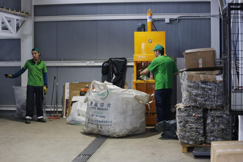 Las 10 cosas que no sabías que se podían reciclar y dónde hacerlo