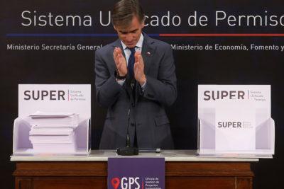 """José Ramón Valente discrepa por Imacec: """"Esto es un trabajo de años"""""""
