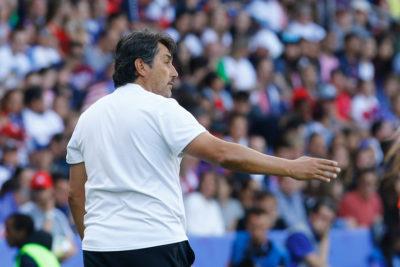 """José Letelier lidera entrenamientos de la Roja Femenina tras denuncia por """"actitudes indebidas"""""""