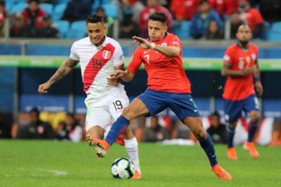 La Roja jugará amistosos en noviembre con Perú y Bolivia