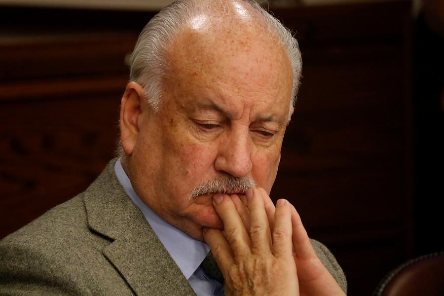 Diputado Guillermo Tellier compara gestión de Piñera con la de Pinochet