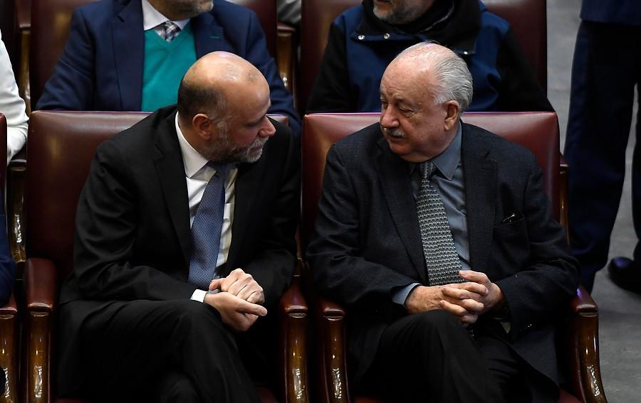 Cadem: PC y PS son los partidos con mayor desaprobación en semana marcada por manifestaciones