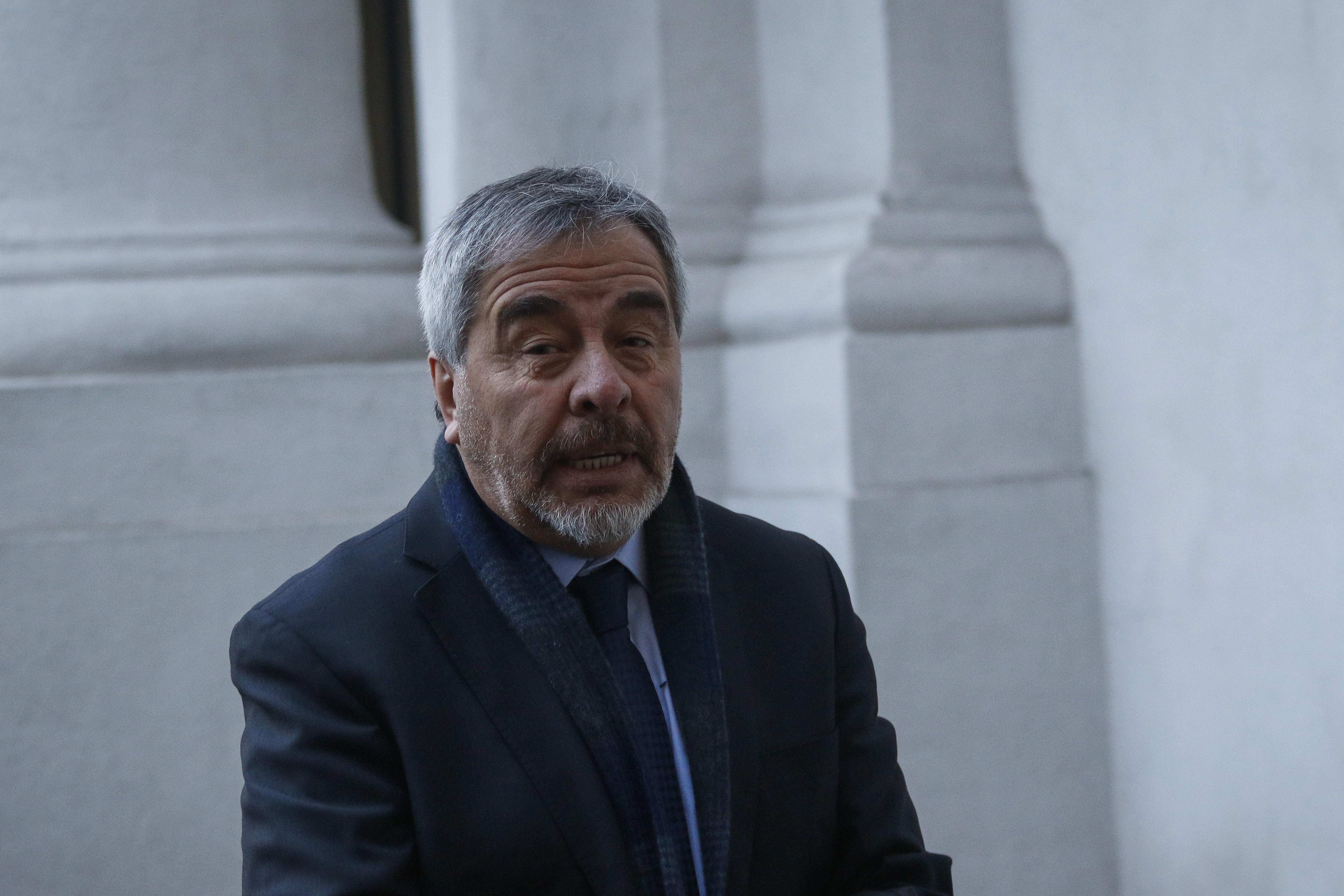 La DC se quedó sola: partidos de oposición cierran las puertas a interpelación contra Chadwick