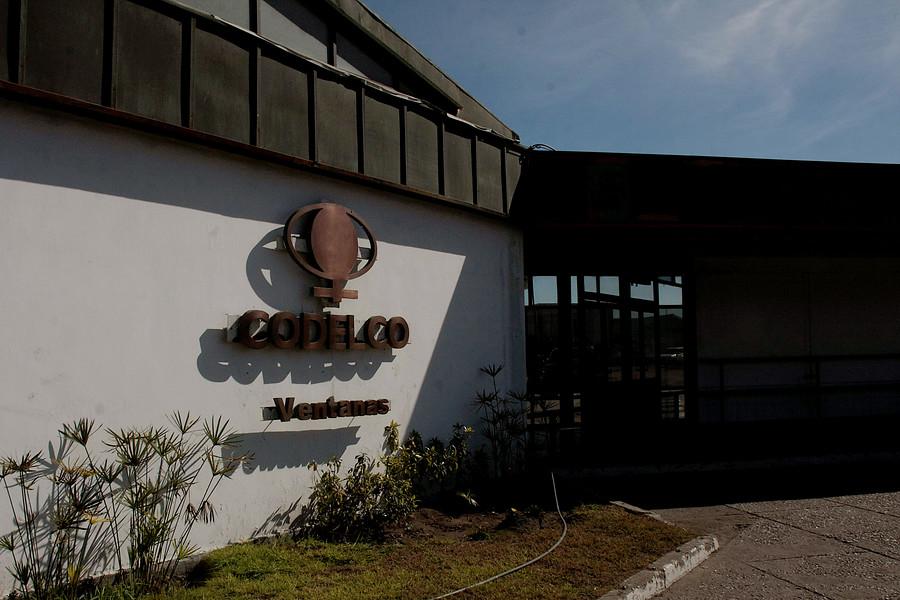 Larraín sobre posible cierre de Codelco Ventanas: