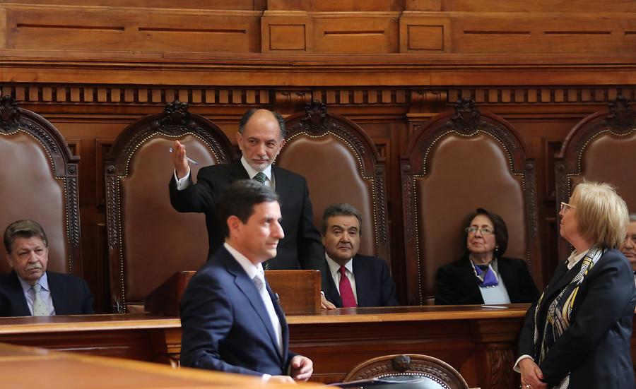 Suprema escala pugna con TC: juez Muñoz defiende su sentencia