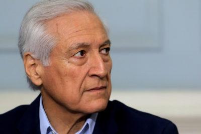 """Heraldo Muñoz: """"La primera tarea de Blumel es colaborar en esclarecer las violaciones a los DD.HH."""""""