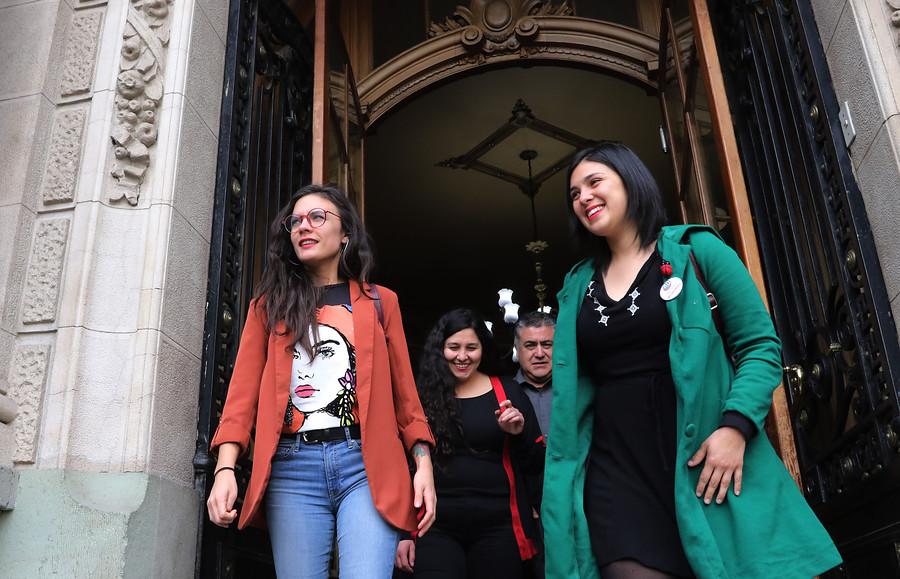 Impulsoras de 40 Horas emplazan a Piñera: