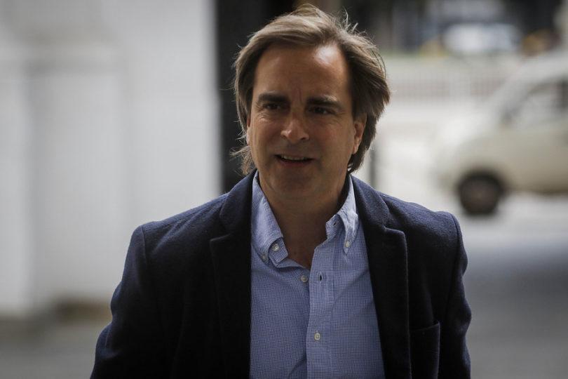 """""""¿Te parece mal?"""": Luciano Cruz Coke envía mensaje a Kast por adopción homoparental"""