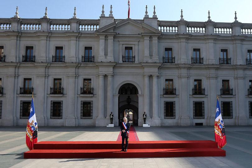 Los 4 partidos de oposición que rechazan reunirse en La Moneda y sus razones