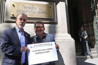 Corte de Punta Arenas también le pide su opinión al TC por fondos previsionales
